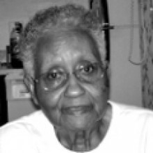 Thelma Jean Jenkins Obituary
