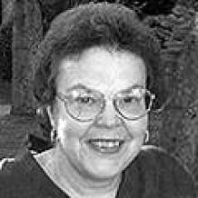Frances M. Rule Obituary