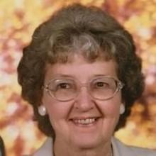 Rosemary Heller Obituary
