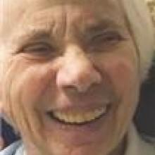 Ruby L. Thomas Obituary