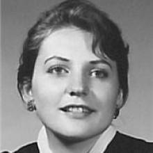 Mary Ann Nagy Obituary