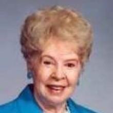 obituary photo for Rilla