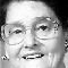 obituary photo for Viola Cooley