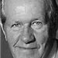 Ervin Robert Crosbie Obituary