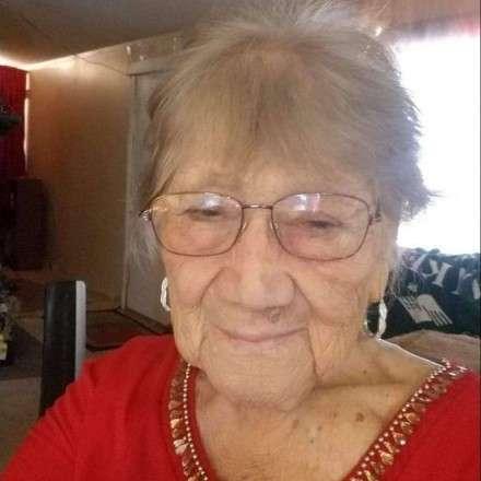 obituary photo for Alicia