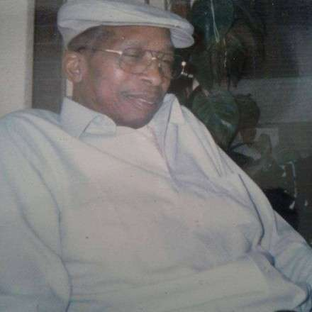 obituary photo for Moses