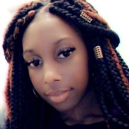 Amaya Sherie Mayes Obituary
