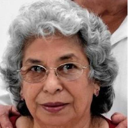 Ofelia Nava Gloria Obituary