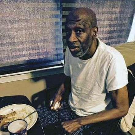 obituary photo for Bernard