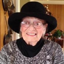 Constance Yvonne Kever Obituary