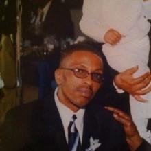 Diamond McFadden Obituary