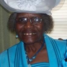 Rosezellar Hampton Obituary