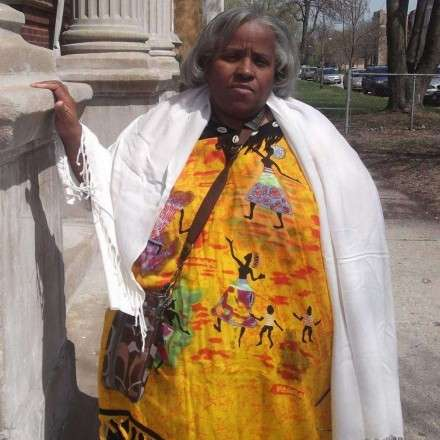Minnie McPherson Obituary