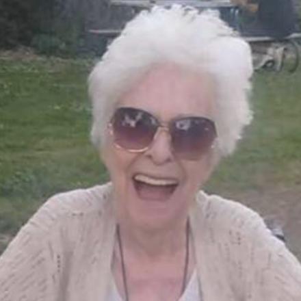 Nancy Mae Woodley Obituary