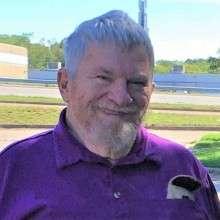 obituary photo for Jerry
