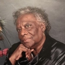 Autrie Wilson Obituary