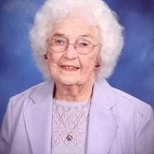 obituary photo for Mary
