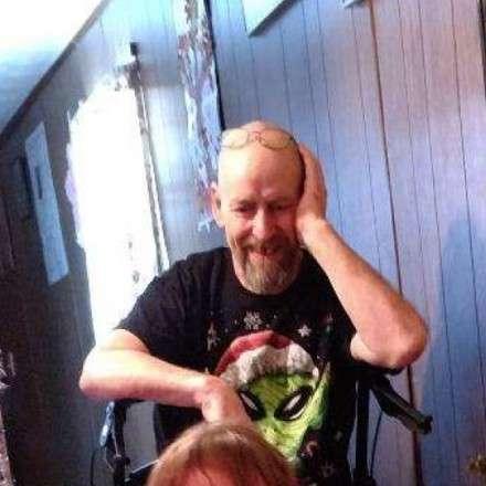 obituary photo for Harmon