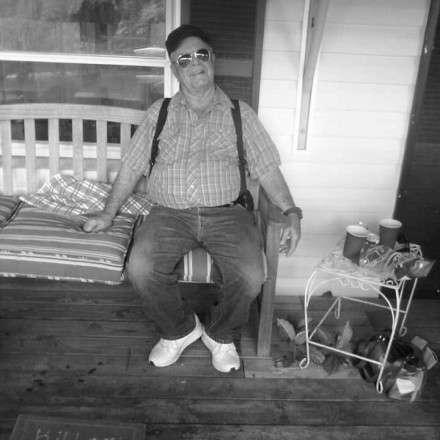 Douglas Alton Thames Obituary