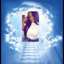 obituary photo for Dasha