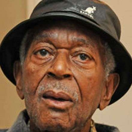 Johnny James Patterson Obituary