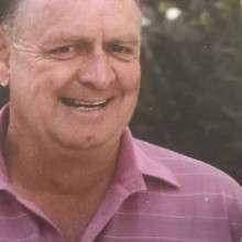Mike Simpson Obituary