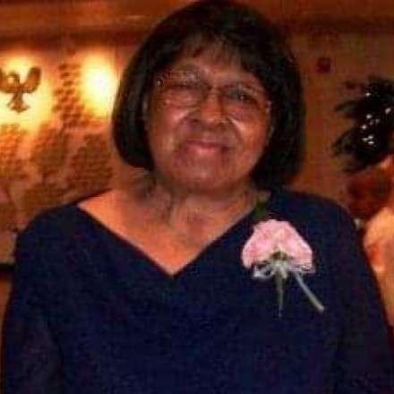 Mildred Lee Robinson Obituary