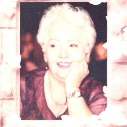 Sarah Angel Diaz Obituary