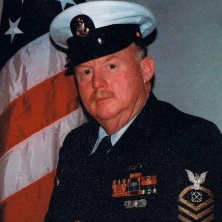 George Montague Blackketter Obituary