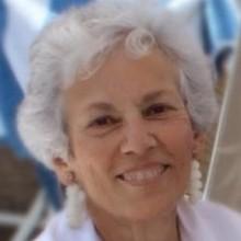 Georgina Chuck Obituary