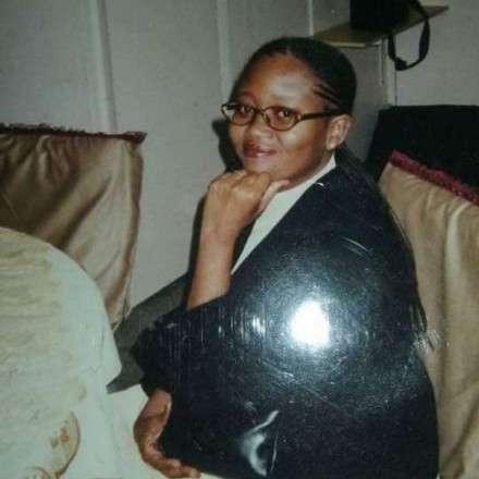 Katherine Marissa Glenn Obituary