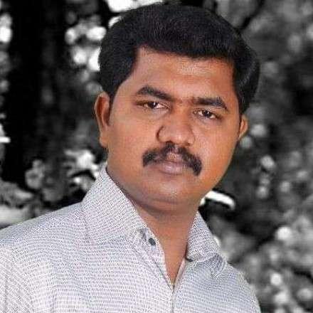 obituary photo for Prabhu