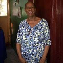 Colleen Williams Obituary