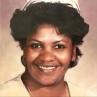 Catherine F Allen Obituary