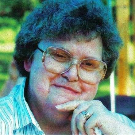 obituary photo for Bernice