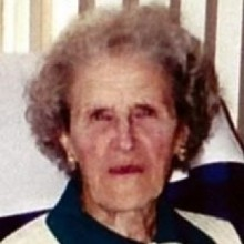 Charlotte Tracy Gondron Obituary