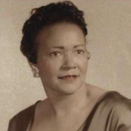 Marie Myers Obituary