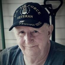 Lloyd Herbert Fairchild Obituary
