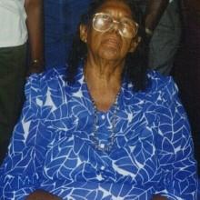 Nancy Wilson Obituary