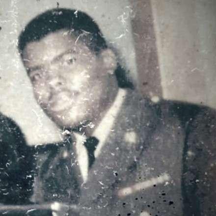 Frank Johnson Obituary