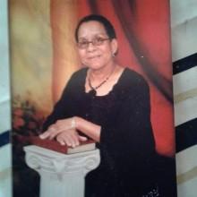 Geneva H. Stallings Obituary