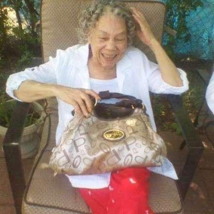 JoeAnn Mae Alexander Obituary