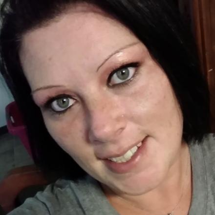 Carrie Rebecca Scurlock Obituary