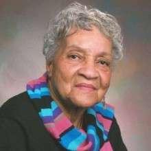 Ellen L. Wilson Obituary