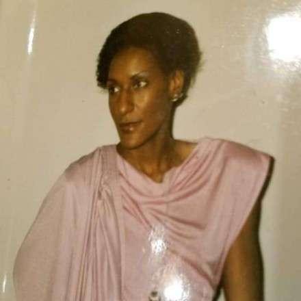 Jackie Walker Obituary