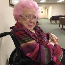 Mary Lee Johnson Obituary