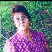Teodora Roman Calderon Obituary