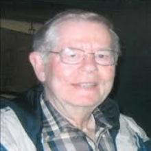 Paul Andrew Burton Obituary