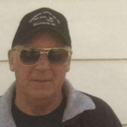 Kenneth Joseph Volk Obituary
