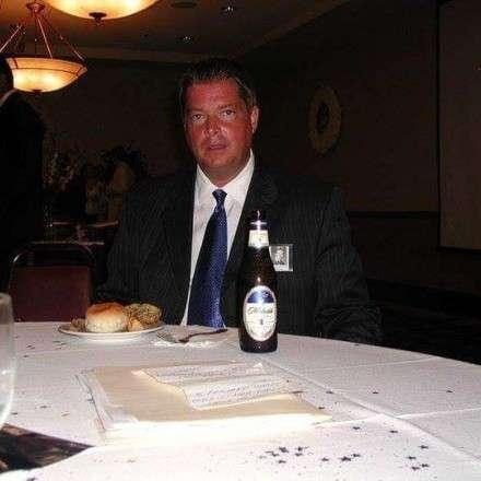Steve Cook Obituary